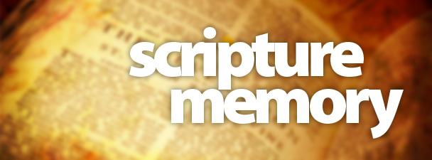 scripturememory
