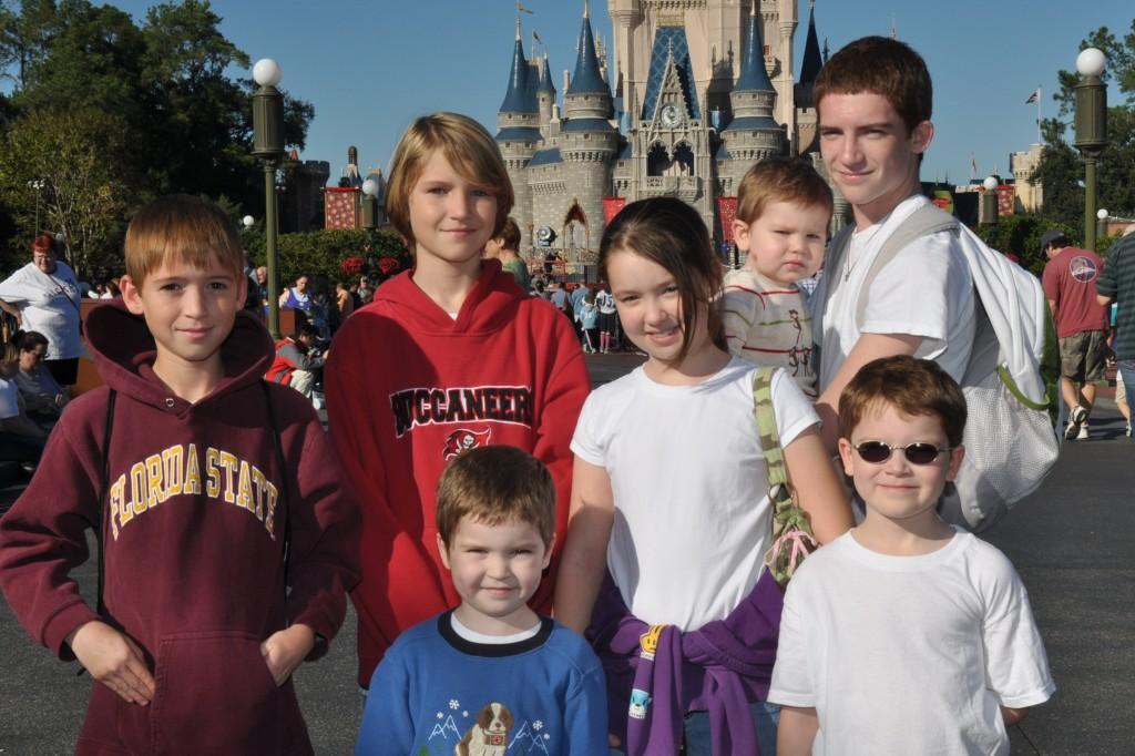 Kids - MK Dec, 2010