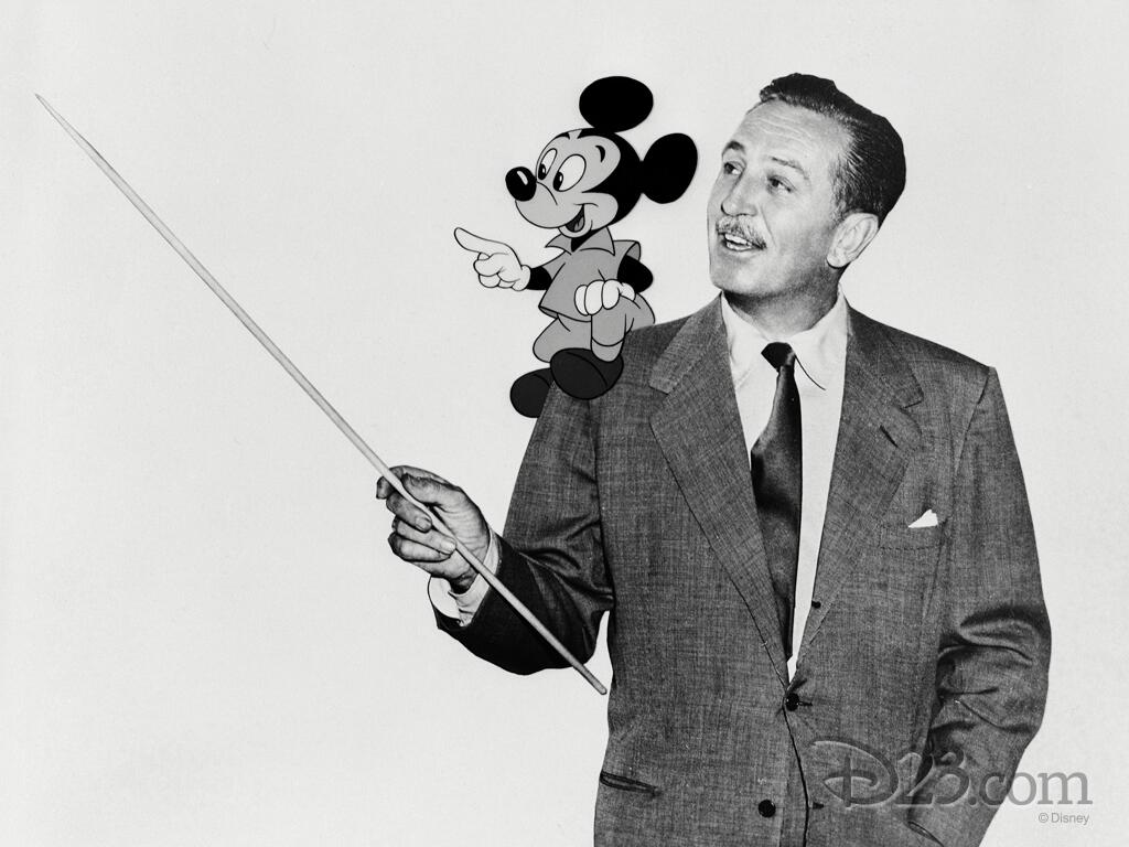 Walt Mickey