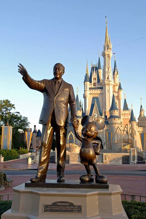 Happy Birthday Walt Disney